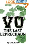 VU The Last Leprechaun - Book Two of...
