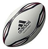 adidas(アディダス) ラグビーボール トリランスアカデミー ホワイトカラー (TRILANCE ACADEMY) AR412W