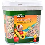 Wild Harvest WH-83545 Wild Harvest Advanced Nutrition Diet for Guinea Pigs, 4.5-Pound