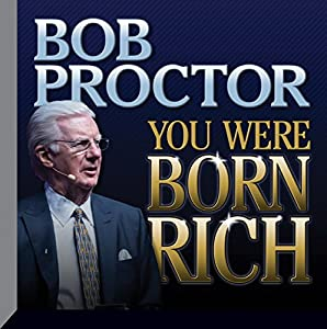 You Were Born Rich Speech