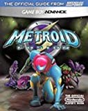 Metroid Fusion Official Player's Guide