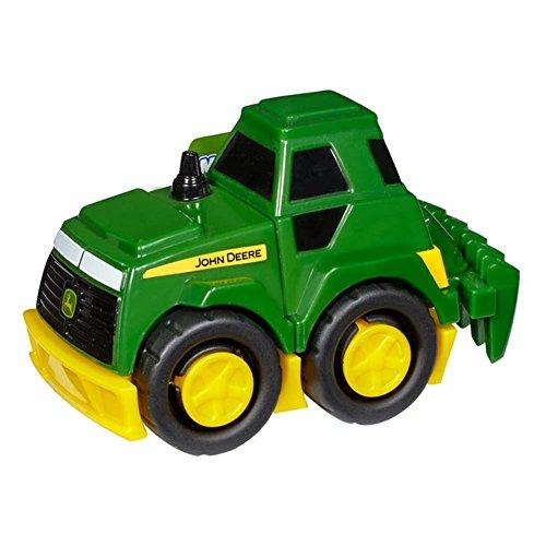 Mega Blocks John Deere Tractor