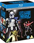 Star Wars - The Clone Wars - Season 1...