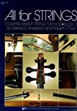 All for Strings Book 2 (Double Bass)