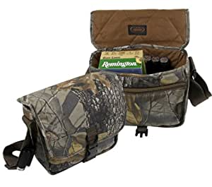 "Realtree SKB Dry-Tek 10"" Shooters Shoulder Bag"