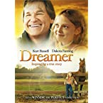 Dreamer: Inspired By a True Story DVD