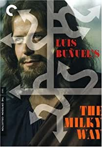 The Milky Way (Criterion Collection) (Bilingual) [Import]