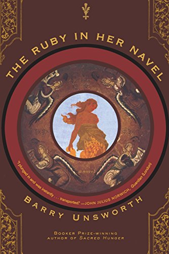 The Ruby in Her Navel: A Novel