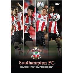 Southampton Fc - Season Review 2006/07 [Import anglais]