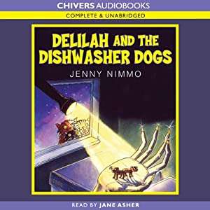 Delilah and the Dishwasher Dogs | [Jenny Nimmo]