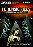 Forensic Files: Serial Killers [DVD] [2010] [Region 1] [US Import] [NTSC]