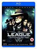 echange, troc The League Of Extraordinary Gentlemen [Blu-ray] [Import anglais]
