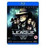 The League of Extraordinary Gentlemen [Blu-ray] ~ Sean Connery