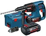 Bosch GBH 36V SDS+ Rotary Hammer Drill GBH 36 VF-LI (2 x 4.0ah)