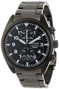 Seiko Men's SNN233 Stainless Steel Watch