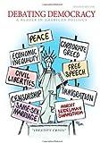 Debating Democracy: A Reader in American Politics