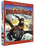 Cómo Entrenar A Tu Dragón 2 (BD 3D) [Blu-ray]