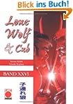 Lone Wolf & Cub, Bd. 26
