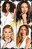 "GB eye 61 x 91.5 cm ""Little Mix, Squares"" Maxi Poster"