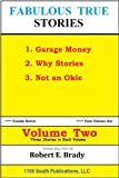 img - for Fabulous True Stories Volume Two book / textbook / text book