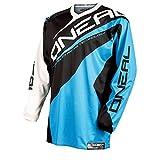 O'Neal Jersey Element Racewear Blau Gr. XL
