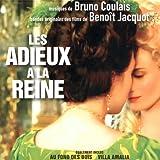 Les adieux à la reine (Farewell, My Queen) [Original Motion Picture Soundtrack]