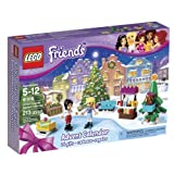 LEGO Friends 41016 Advent Calendar