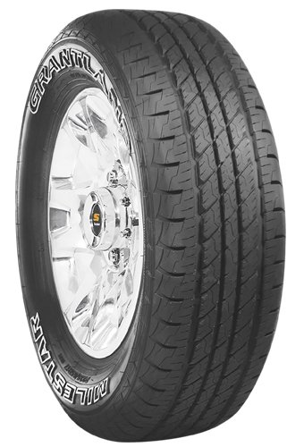 Milestar Tires Review-Milestar GRANTLAND All-Season Radial Tire