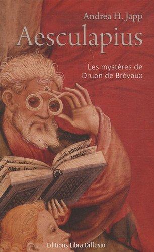 mystères de Druon de Brévaux (Les) n° 1 Aesculapius