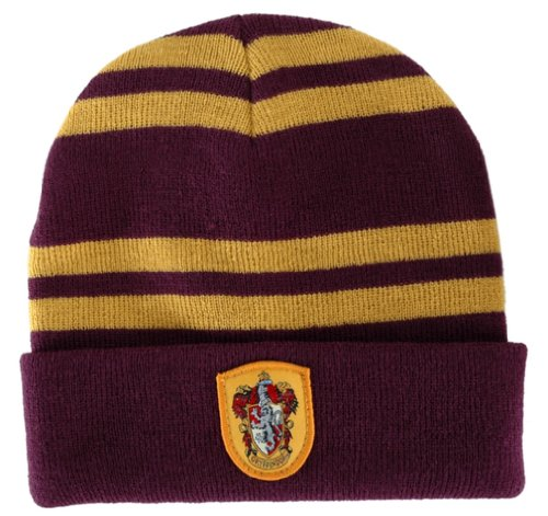 Gryffindor House Beanie