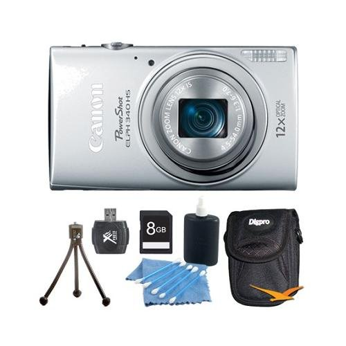 Canon PowerShot ELPH 340 HS Special Offers