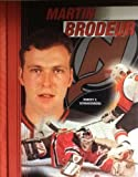 Martin Brodeur (Ice Hockey Legends)