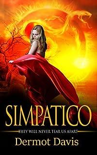 Simpatico: A Romantic Thriller by Dermot Davis ebook deal