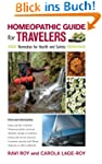 Homeopathic Guide for Travelers: Reme...