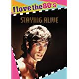 Staying Alive (Bilingual)by John Travolta