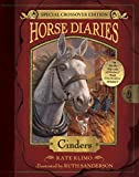img - for Cinders (Horse Diaries Special Edition) book / textbook / text book