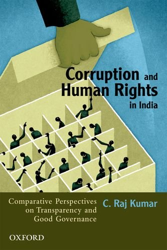 Essay on effects of corruption on society