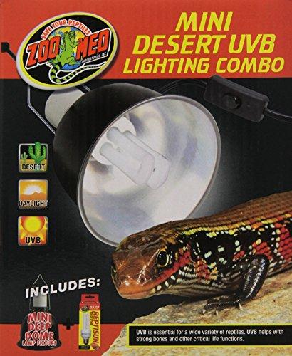 Zoo Med Combo Desert Lighting Pets Bond