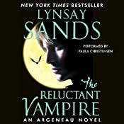 The Reluctant Vampire: Argeneau Vampires, Book 15 | Lynsay Sands