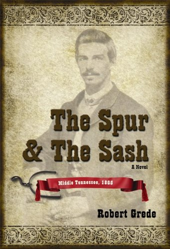 Image of The Spur & The Sash