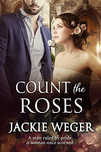 Book: Count The Roses by Jackie Weger