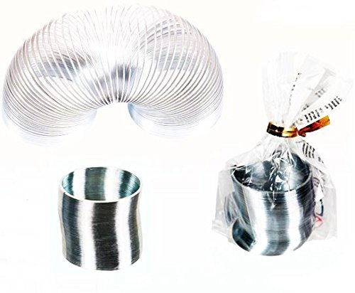 silver-coloured-mini-metal-coil-toy-kids-children-stairs-gift-present-party-bag-filler-magic-stretch