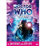 Doctor Who: The Sea Devils (Story 62) ~ Jon Pertwee