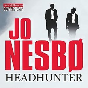 Headhunter [German Edition] Audiobook