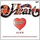 Dreamboat Annie-Live