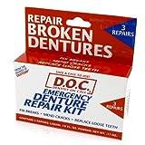 Dentemp Denture Repair 3 Apply