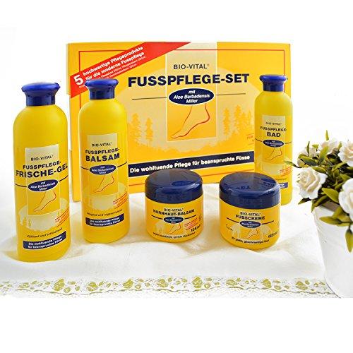 bio-vital-fusspflege-set-mit-aloe-barbadensis-miller