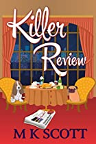 The Painted Lady Inn Mysteries: Killer Review: A Cozy Mystery With Recipes