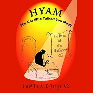Hyam the Cat Who Talked Too Much Audiobook