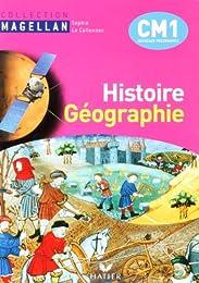 Histoire géographie, CM1